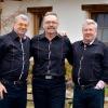 Veselá trojka                                      zdroj foto: z.k.