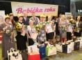 Olomoucký kraj zná vítězku soutěže Babička roku 2018