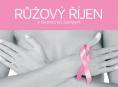 """Říjen se v šumperské nemocnici ponese ve znamení """"růžové stužky"""""""