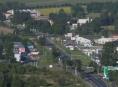 V Šumperku bude probíhat oprava povrchu silnice I/11