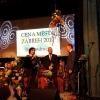 Slavnostní večer - udílení Cen města Zábřeh 2017 -                  zdroj foto: rachiv muz