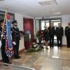Olomouc - pietní akt                          zdroj foto: PČR