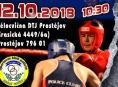 Boxerský turnaj policistů
