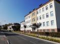 Město Zábřeh vyhlásilo nabídkové řízení na převod obchodních podílů ve společnosti Interna Zábřeh