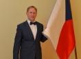 V zábřežském kostele sv. Bartoloměje bude požehnána vlajka České republiky