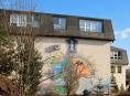 Šumperská střední škola v Zemědělské ulici se dočká částečné rekonstrukce