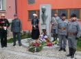 FOTO: Oslavy 100. výročí založení samostatného československého státu v Šumperku