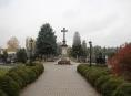 Šumperk po sedmnácti letech mění řád Veřejného pohřebiště