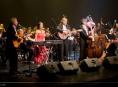 Folkoví Nezmaři zazáří v Šumperku