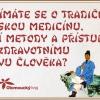 Tradiční čínské léčitelství se představí v Olomouci    zdroj: OLK