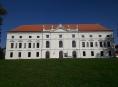 Pětiletá obnova areálu židlochovického zámku skončila