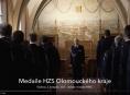 VIDEO. Hasiči v Olomouckém kraji předali osmadvacet významných ocenění