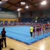 Oddíl sportovní gymnastiky TJ Šumperk závodil v Jindřichově Hradci     zdroj foto: oddíl