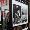 Výstava fotografií OKAMŽIKY STOLETÍ v Šumperku   foto: šumpersko.net - S. Adoltová