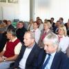 Trenéři a sportovní funkcionáři převzali ocenění od Olomouckého kraje    zdroj foto: OLK