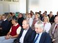 Trenéři a sportovní funkcionáři převzali ocenění od Olomouckého kraje