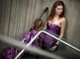 V Barborce zazní duet violy s violoncellem
