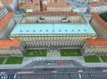 Budova Ministerstva dopravy se 17. listopadu otevírá veřejnosti