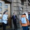Ministerstvo dopravy se 17. listopadu otevřelo veřejnosti   zdroj foto: MD