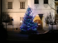 V Zábřeze připravují vánoční výzdobu