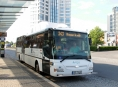 Hejtmanství zajistí provoz dálkových autobusů, které propojují Hanou s Jesenickem
