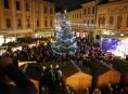 """Radnice představila akci """"Vánoce v Šumperku 2018"""""""
