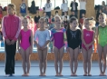 Gymnastky šumperského GK oddílu závodily ve Zlínu a Frýdlantu