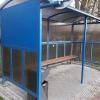 Šumperská radnice pořídí na autobusové nádraží dvě zastřešené zastávky    zdroj foto: mus