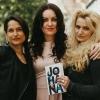 Spisovatelky Zuzana, Alena a Pavla se představí v Šumperku    zdroj foto: R. Auer