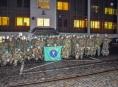 Armáda ČR zajistila rekordní hromadný odběr krve v Olomouckém kraji