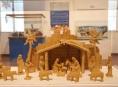 Sbírka Betlémů v šumperském muzeu