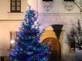 Zábřeh vyhlásil soutěž o nejhezčí venkovní vánoční výzdobu