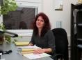 Komisařka Marcela patří do týmu policejních krizových interventů Olomouckého kraje