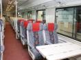 Vlaky před Vánoci se plní! České dráhy nabídnou přes deset tisíc míst navíc