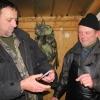 V Nemocnici Šumperk se opět rozdávaly ryby na štědrovečerní tabuli  foto: šumpersko.net - S. Adoltová