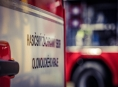 Peníze z veřejných sbírek se dostaly do rukou rodinám hasičů