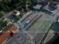 Šumperská radnice chce dokončit rekonstrukci autobusového nádraží v roce 2020