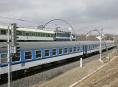 Železniční provoz na Silvestra bude slabší