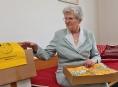 Ohlédnutí předsedkyně šumperské Ligy proti rakovině za končícím rokem
