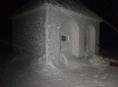 Horská služba v Jeseníkách pátrala po bivakujícím turistovi