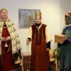 Tříkrálová sbírka v Olomouckém kraji       zdroj foto: OLK