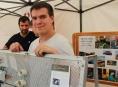 Hejtmanství uvolní letos na stipendia přes sedm milionů korun