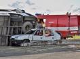 V Olomouckém kraji se v loňském roce stalo přes pět tisíc dopravních nehod