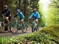 V kraji se má zvýšit počet cyklistických tras