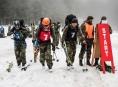 Dvacet armádních družstev bude soutěžit v Jeseníkách