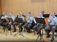 Zábřežský kulturák rozezní vojenská hudba