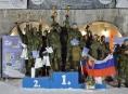 Zvítězili vojáci ze 7. mechanizované brigády v Hranicích