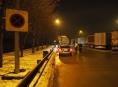 Policisté v kraji se zaměřili na nákladní vozidla