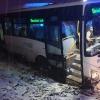 Situace po vydatném sněžení v Olomouckém kraji    zdroj foto: HZS OLK