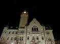 Bezmála třiadevadesát milionů korun investoval Šumperk do historické budovy radnice